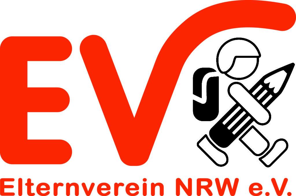 Logo Elternverein NRW e.V