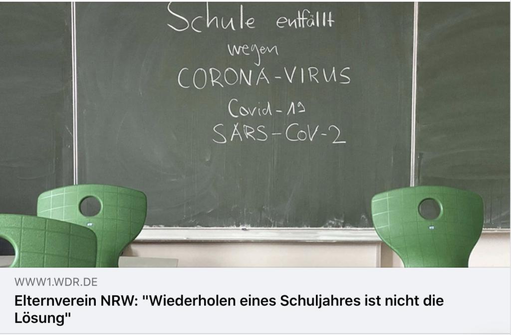 Elternverein NRW e.V
